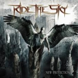 RIDE THE SKY (HELLOWEEN) - New Protection (Cd)