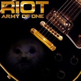 RIOT - Army Of One (Cd)