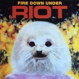 RIOT - Fire Down Under (Cd)