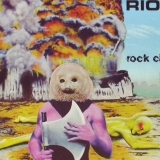 RIOT - Rock City (Cd)