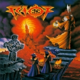 RIOT - Sons Of Society (Cd)