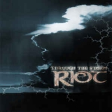 RIOT - Through The Storm (Cd)