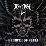 RIVERGE - Rebirth Of Skull (Cd)