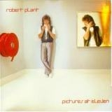 ROBERT PLANT - Pictures At Eleven (Cd)