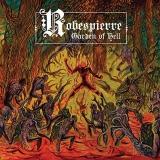 ROBESPIERRE - Garden Of Hell (Cd)