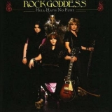 ROCK GODDESS - Hell Hath No Fury (Cd)
