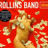 ROLLINS BAND (BLACK FLAG) - Nice (Cd)