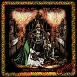 ROSAE CRUCIS - Fede Potere Vendetta Overlord Ed. (feat. Grave Digger) (Cd)