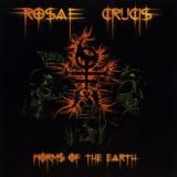 ROSAE CRUCIS - Worms Of The Earth (Cd)