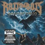 ROSS THE BOSS (MANOWAR) - Hailstorm (Cd)