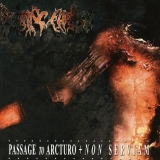 ROTTING CHRIST - Passage To Arcturo / Non Serviam (Cd)