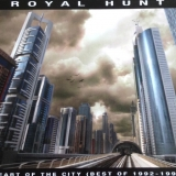 ROYAL HUNT - Heart Of The City - Best Of (Cd)