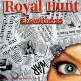 ROYAL HUNT - Eye Witness (Cd)