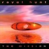 ROYAL HUNT - The Mission (Cd)