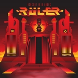 RULER - Descent Into Hades (Cd)