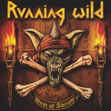 RUNNING WILD - Best Of Adrian (Cd)