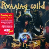 RUNNING WILD - Black Hand Inn (Cd)
