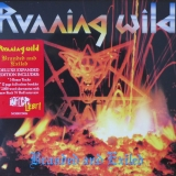 RUNNING WILD - Branded & Exiled (Cd)