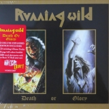 RUNNING WILD - Death Or Glory (Cd)