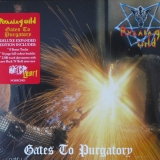 RUNNING WILD - Gates To Purgatory (Cd)