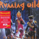RUNNING WILD - Masquerade (Cd)