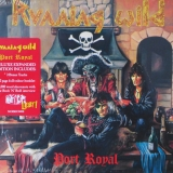 RUNNING WILD - Port Royal (Cd)