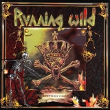 RUNNING WILD - Rogues En Vogues (Cd)