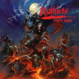 RUTHLESS - They Rise (Cd)