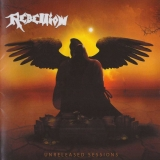 REBELLION  - Unreleased Sessions (Cd)