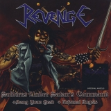 REVENGE (COLOMBIA) - Soldiers Under Satan's Command (Cd)