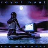 ROYAL HUNT - The Watchers (Cd)
