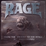RAGE - From The Cradle To The Stage (Cd)