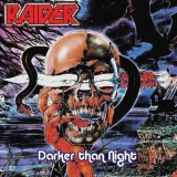 RAIDER - Darker Than Night (Cd)