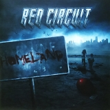 RED CIRCUIT - Homeland (Cd)