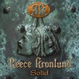 REECE KRONLUND - Solid (Cd)