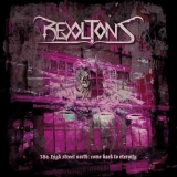 REVOLTONS - 386 High Street North (Cd)