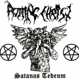 ROTTING CHRIST - Satanas Tedeum (Cd)