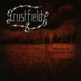 RUSTFIELD - Kingdom Of Rust (Cd)
