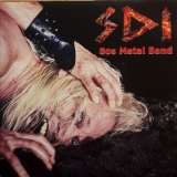 S.D.I. - 80's Metal Band (Cd)