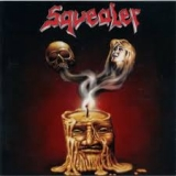 SQUEALER - The Prophecy (Cd)