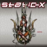 STATICK X - Machine (Cd)
