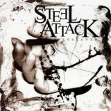 STEEL ATTACK - Enslaved (Cd)