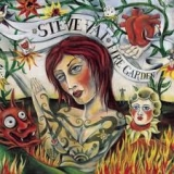 STEVE VAI - Fire Garden (Cd)