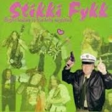 STIKKI FYKK - 8 Ladies… (Cd)