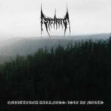 STRIBORG - Embittered Darkness / Isle De Morts (Cd)