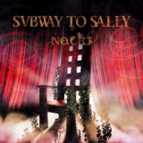 SUBWAY TO SALLY - Nackt (Dvd)