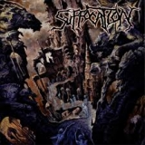 SUFFOCATION - Souls To Deny (Cd)