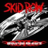 SKID ROW - Revolutions Per Minute (Cd)