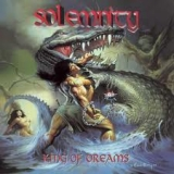 SOLEMNITY - King Of Dreams (Cd)