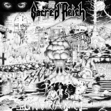 SACRED REICH - Ignorance (Cd)
